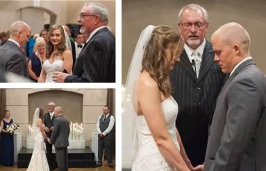 wedding viara collage