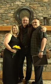 Wedding Vow Renewal 4